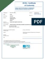 IECEX-PTB-11.0094X