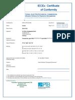 IECEX-PTB-09.0048