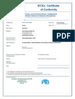IECEX-PTB-09.0056X
