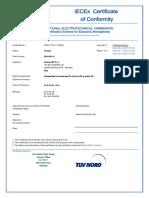 IECEX-TUN-11.0038U