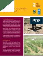 Community Gardens as an Alternative to Land Degradation- Mongolia _LD