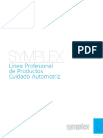 Catalogo Symplex 2015 1