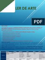DIAPOSITIVAS DE TALLER DE ARTE 2019 - II (1).pptx