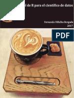 Manual R para el Cientifico de Datos