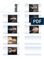Apostles Stickers Page 2