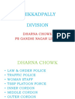 Ppt - Dharna Chowk