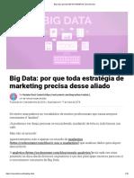 Big Data_ Aprenda DEFINITIVAMENTE Como Funciona