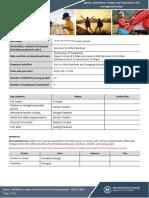 little para risk assessment updated