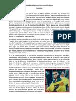 Biografia de Maluma