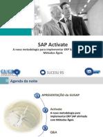 Metodologia SAP Activate