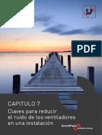 Cap 7 - Claves Para Reducir El Ruido de Los Ventiladores en Una Instalación