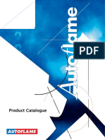 Product Catalogue August 2018