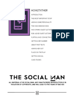 Social Man - How2txther