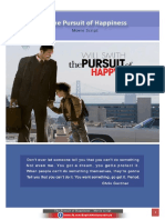 The Pursuit of Happiness Script Full-Text