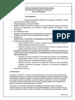 analisi organizacional