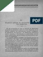 Literatura chilena