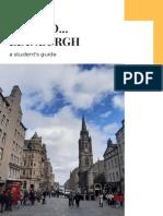 How to ... Edinburgh