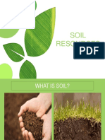 Soil Resources