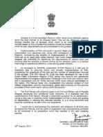 Manual of FUA India v 1.0 (1)