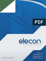 Catálogo Elecon 2017