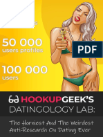 Dating Ology