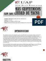 PROBLEMAS GEOTECNICOS EN LA CIUDAD DE TACNA.pdf