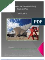 The Dam Plan Final