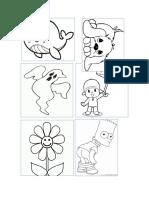Dibujos Chino Xd