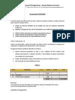 Orçamento_analise Estrutural Barracao. 1.128m2