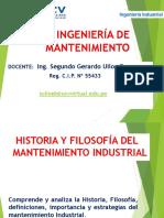 40226 7000047722 09-02-2019 235443 Pm Sesión 01 - Historia y Filosofía Del Mantenimiento Industrial