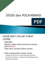 Salinan Kuliah Dosis dan Polifarmasi pada Geriatri - Bu Kisrini.ppt