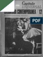 El Expresionismo Teatral- Capítulo Universal