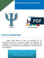 PPT Proyecto Empresarial - Semana 7