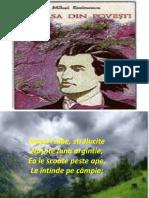Mihai Eminescu-Crăiasa din poveşti.ppt