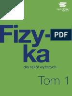 Fizyka Dla Szkoł Wyzszych Tom 1 v1.134 Img High Quality