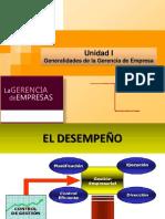 Gerencia de Empresas  Unidad I.ppt
