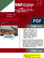 3 Diapositivas de Mineria