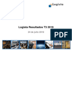 Grupo Logista Resultados T3 2019-ANUNCIO