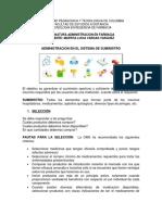 Ciclo Operativo Del Servicio Farmaceutico