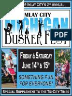 Busker Fest Tab