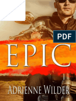 Adrienne Wilder - Épico.epub