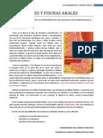 e12 Hemorroides y Fisuras Anales