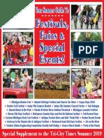 Summer Festival Tab