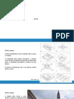 AULA 05 Introduçã a Arquitetura e Urbanismo