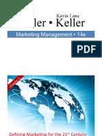 54179-MKTG 2013 01 Defining Marketing