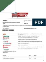Manual Chevrolet Zafira
