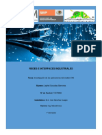 Modelo OSI Aplicado en El Correo Electrónico