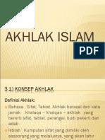 AKHLAK ISLAM.ppt