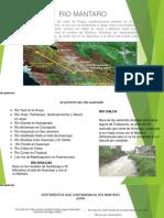 contaminacion de agua en huanca.pptx