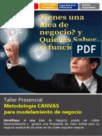 2019_Taller Modelamiento Negocio Canvasv2
